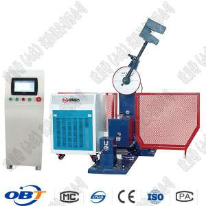 JBDS-300Y数显低温全自动冲击试验机