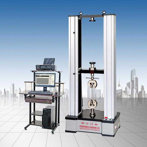 你知道拉力试验机如何进行安装及操作吗?